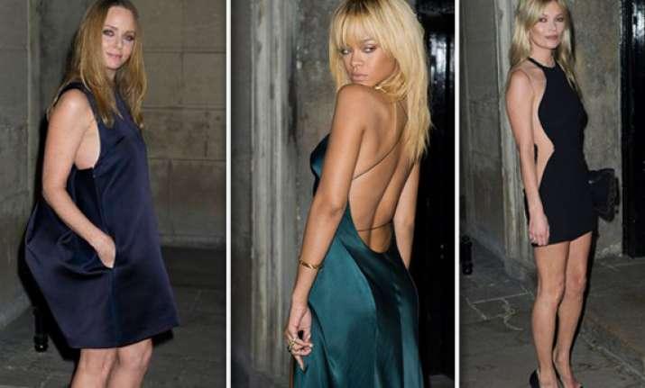 stella mccartney shook up fashion week