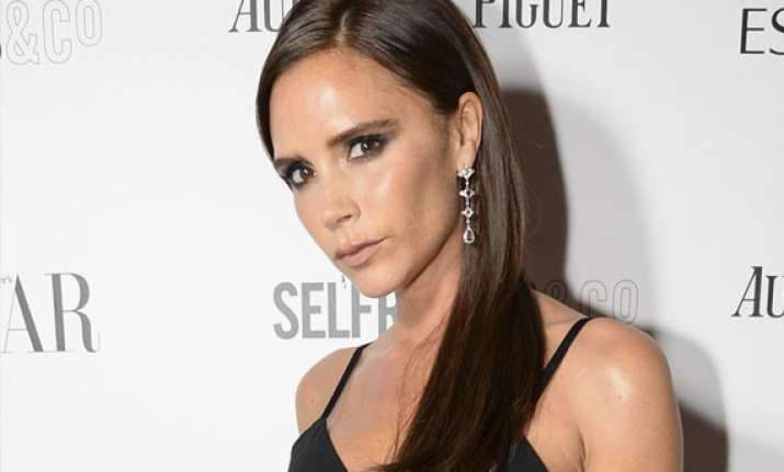 superstitious victoria beckham worries about bad omens