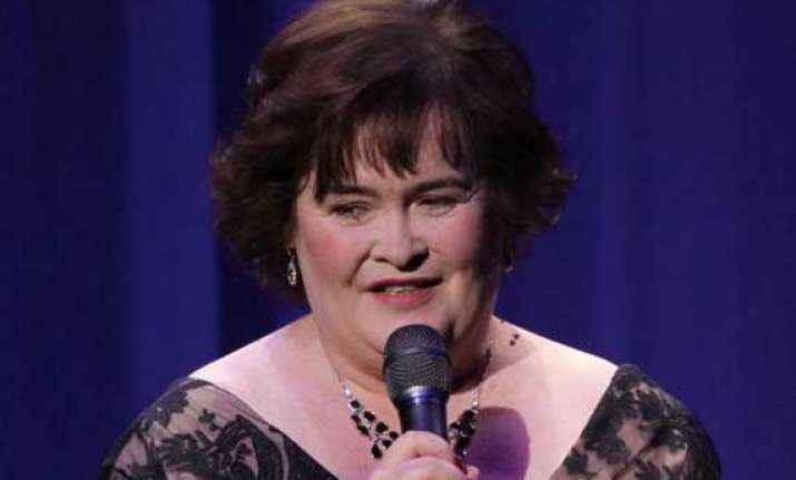susan boyle felt elvis presley s ghost around her