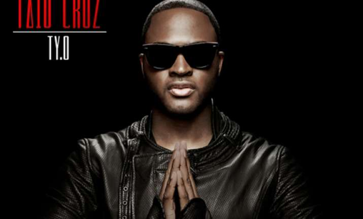 taio cruz keeps up pace with new album