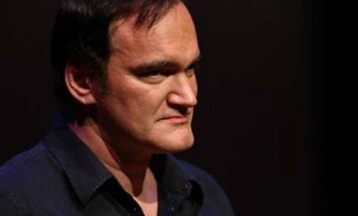 tarantino to get lifetime achievement award