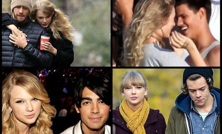 taylor swift does not rule out dating celebrities