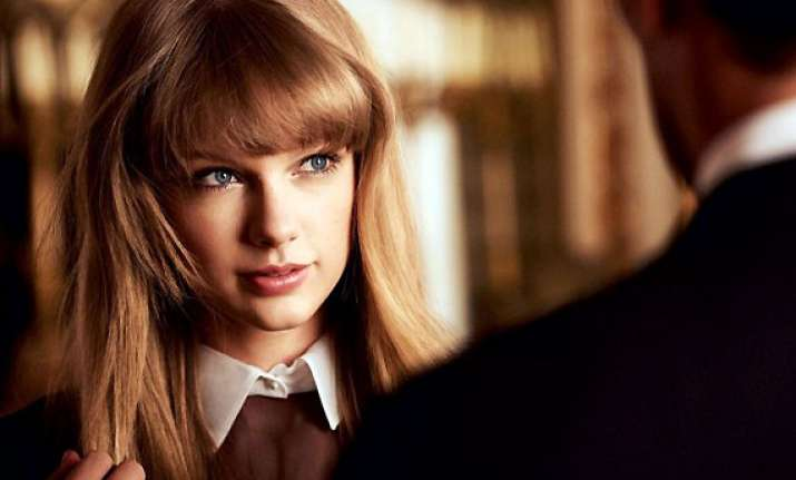 taylor swift s songs window to her life