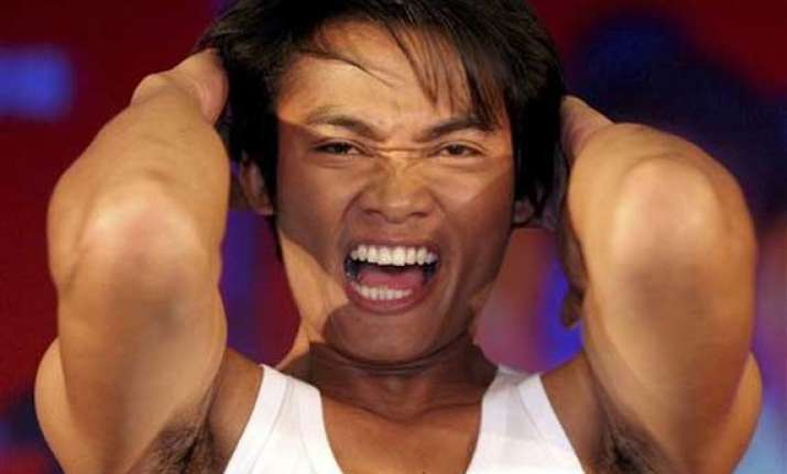 thai action star enters hollywood