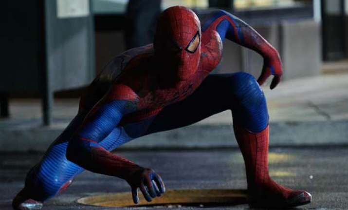 the amazing spider man opens in india on june 29