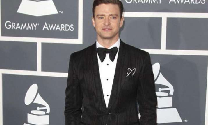 timberlake unchanged by fame