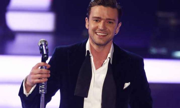 timberlake won t take another seven years for next album