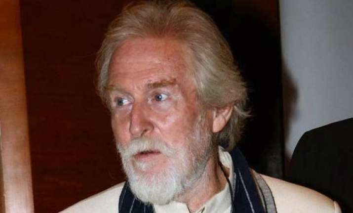tom alter to star in sci fi thriller out of time