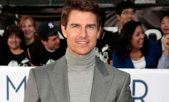 tom cruise wants home in london
