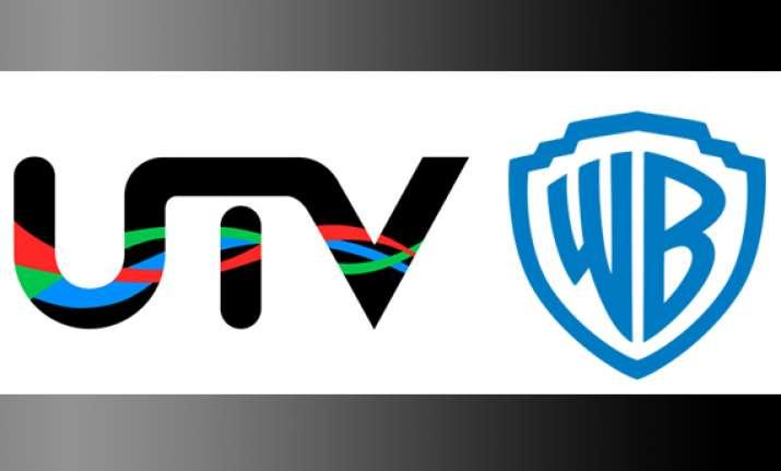 utv inks telecast rights deal with warner bros.