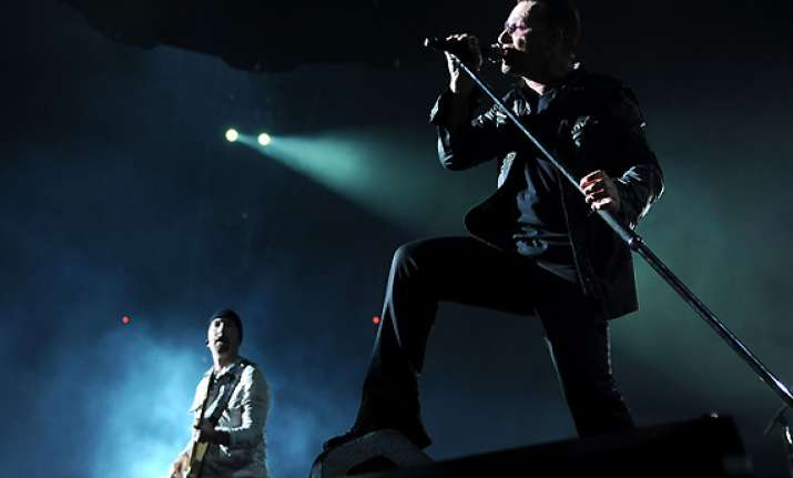 u2 s 360 tour named as highest earning tour