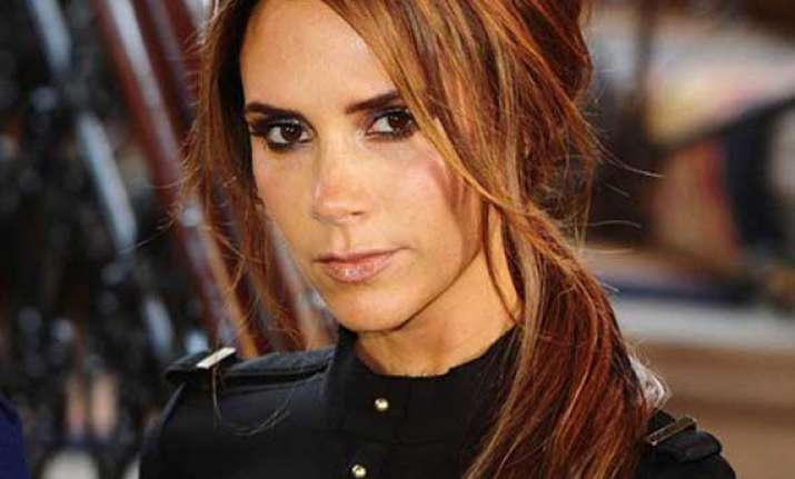 victoria beckham not bothered about rivals