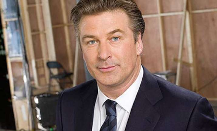 was arrested because of fame alec baldwin