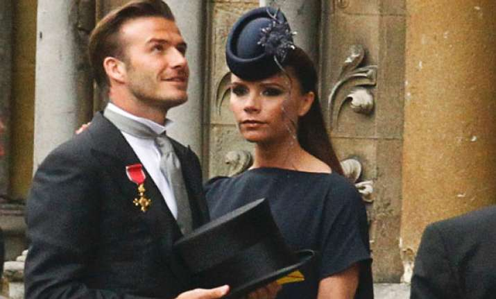 we lead a normal life victoria beckham