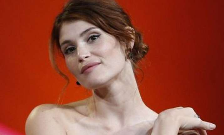 when arterton punched vagrant
