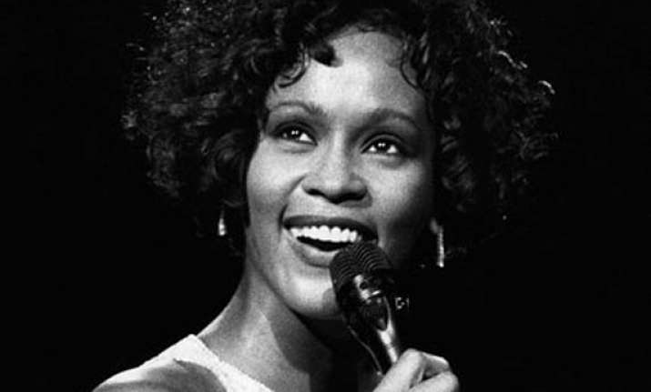 whitney houston s biopic for tv upsets family
