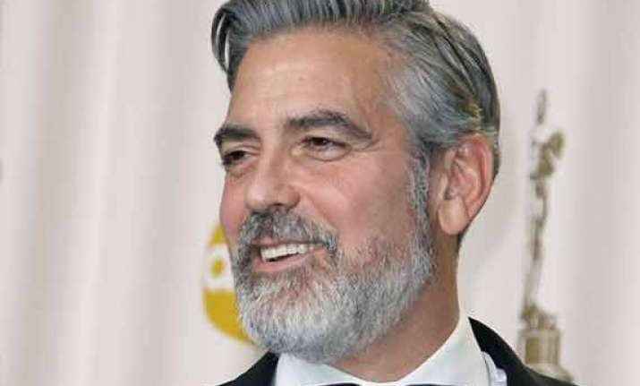 why did george clooney skip oscars