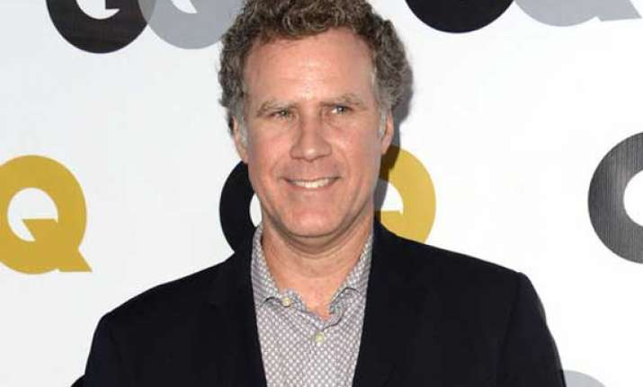 will ferrell to produce animated film