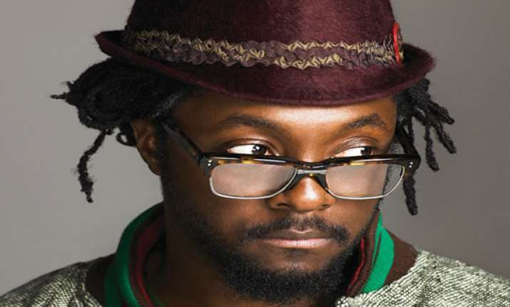 will.i.am wants to open creative factory