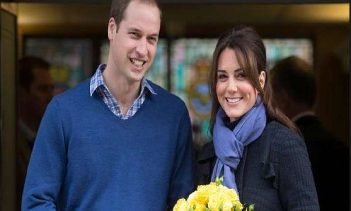william kate gnome statues to raise money for kids