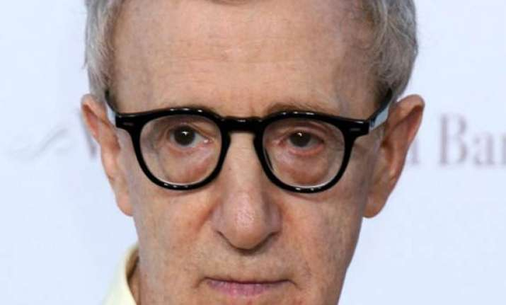 actor woody allen back on screen after 8 years