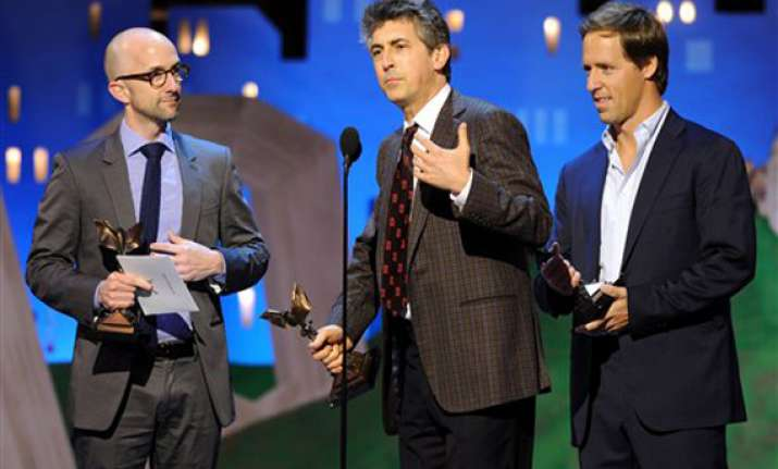 woody allen alexander payne win screenplay oscars