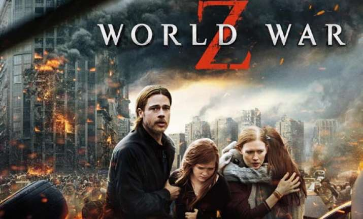 world war z can have many sequels brad pitt