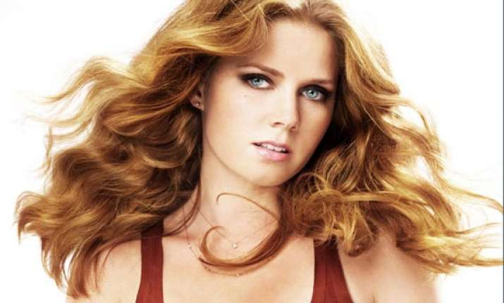 would love to do man of steel sequel amy adams