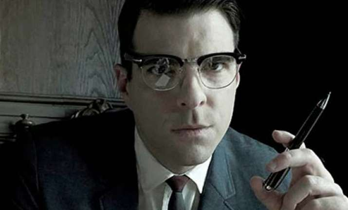 zachary quinto to feature in agent 47