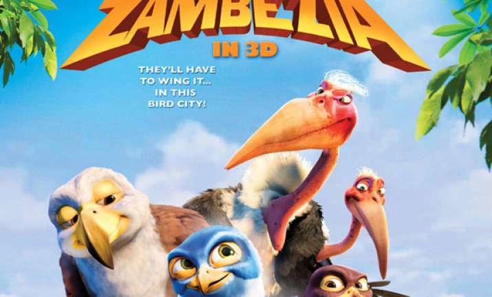 zambezia movie review