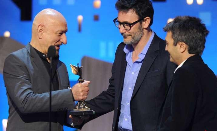 artist wins best picture at indie spirit awards
