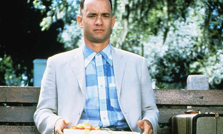 forrest gump to be preserved in us film registry