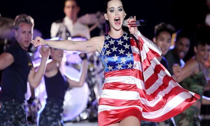 i still believe in love after brand says katy perry
