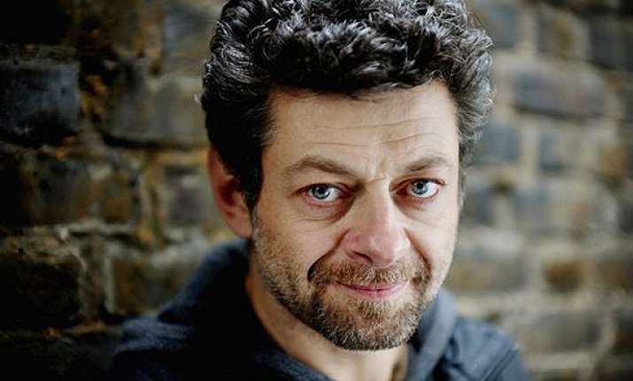 actors experience new age with motion capture andy serkis
