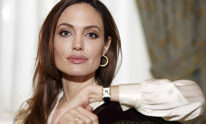 angelina jolie can t compare herself to her mother