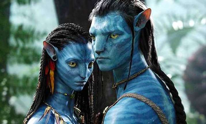 china to produce its own avatar