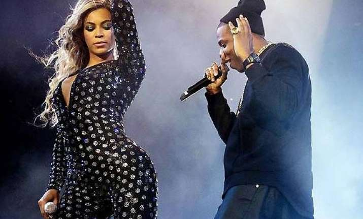 beyonce jay z divorce couple planning to split without a