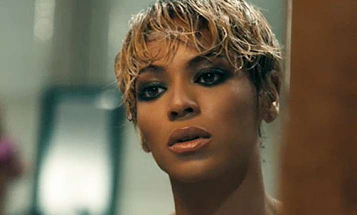 hot beyonce knowles cries shows plea of women in new video