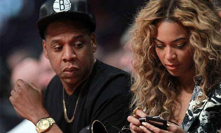 beyonce knowles jay z going separate ways