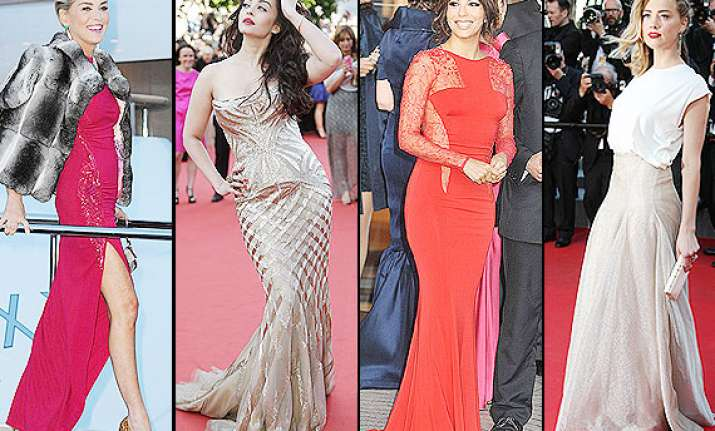 cannes 2014 aishwarya glams up the red carpet with paris