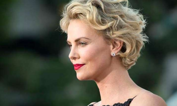 charlize theron women come into their prime in 40s