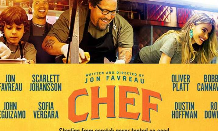 chef to release in india june 13