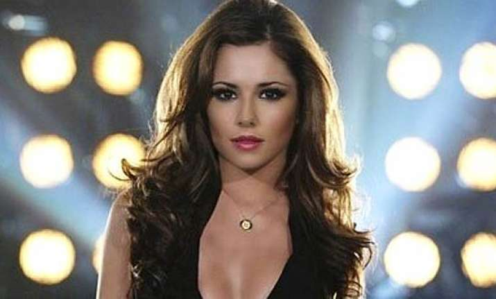 cheryl cole set for the x factor return
