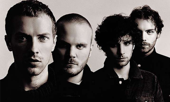 coldplay invite australian fans to join video shoot