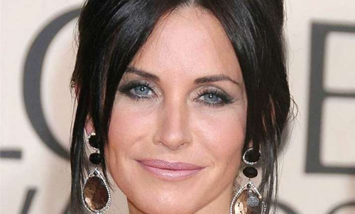 courteney cox wants to expand family