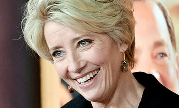 emma thompson to feature in a walk in the woods