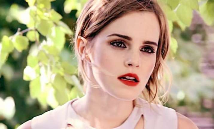 emma watson to act in regression
