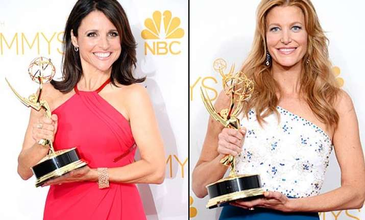 emmy awards 2014 and the winners are...
