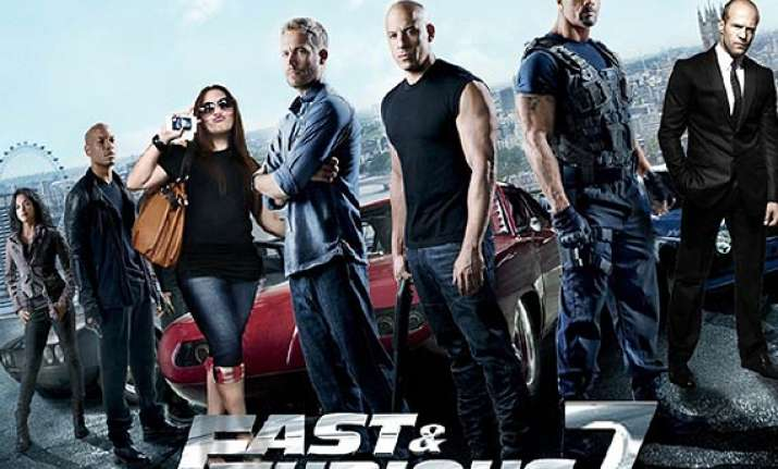 fast furious 7 will be most significant says actor vin