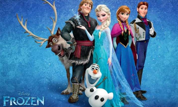 oscars 2014 award for best animated feature film goes to